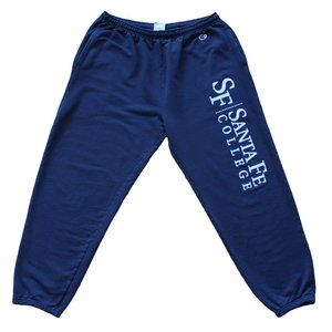 Champion SF Santa Fe College Track Pants